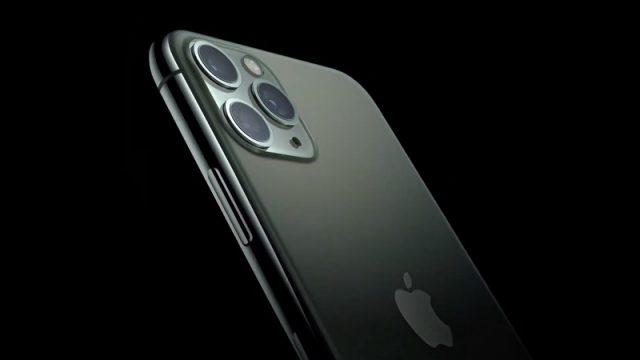 iPhone 11 Pro fiyatı ve özellikleri neler ?
