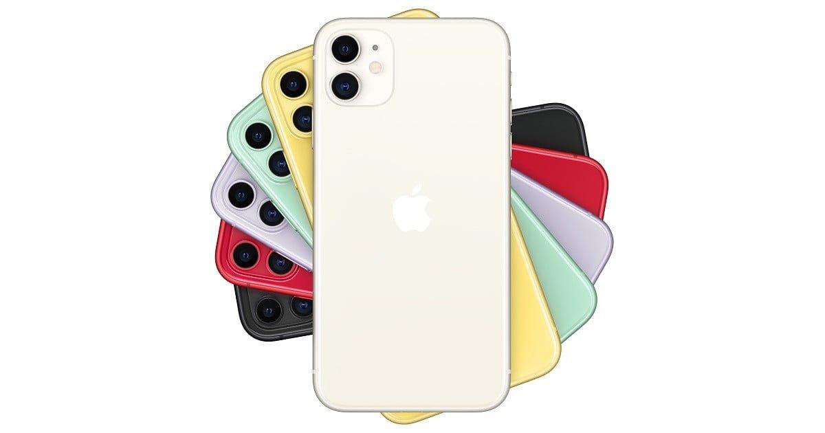 iPhone 11 tanıtıldı fiyatı ve özellikleri neler ?