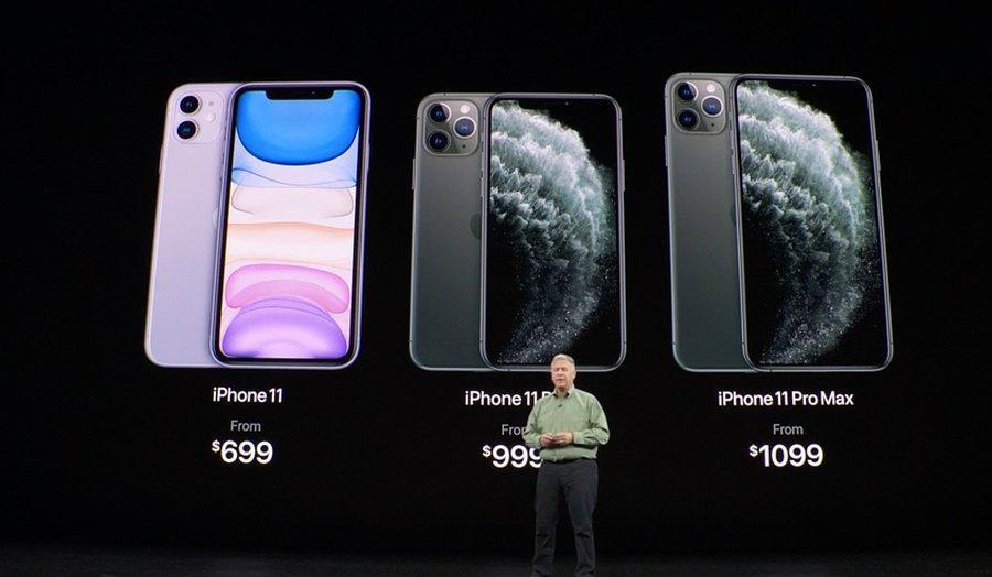 iPhone 11 modellerinin Türkiye fiyatı ortaya çıktı!