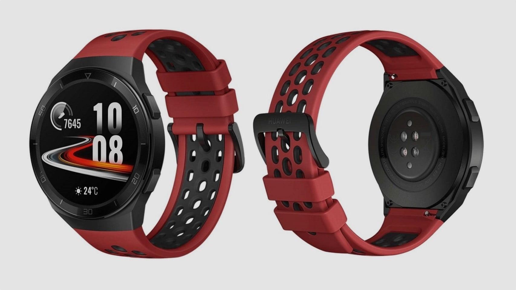Huawei Watch GT 2e yakında tanıtılıyor