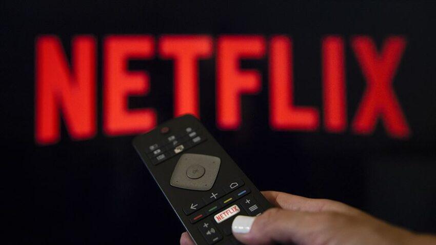 Netflix 30 gün boyunca kalite düşürüyor