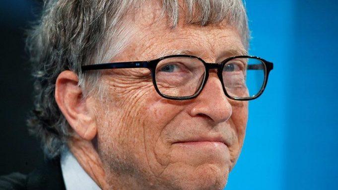 Bill Gates'in koronavirüs tahmini!