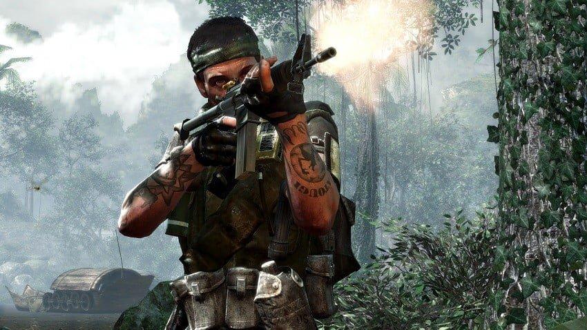 Call of Duty'de yeni bir dönem mi geliyor ?