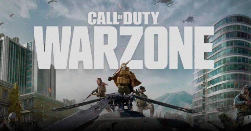 Call of Duty: Warzone bir zafere imza attı