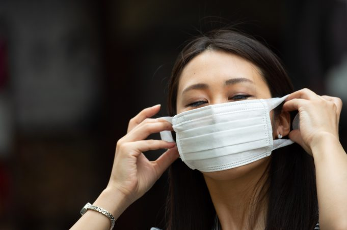 e-Devlet'ten ücretsiz maske nasıl alınır ?