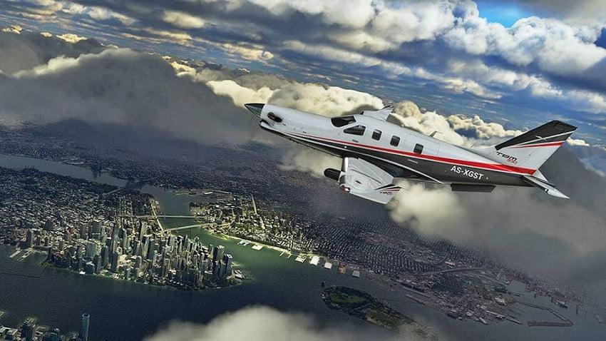 Microsoft Flight Simulator'ün sistem gereksinimleri belli oldu!