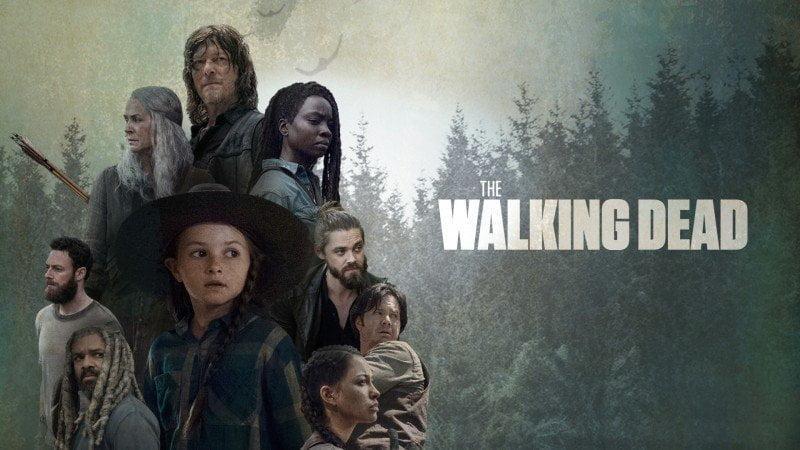 The Walking Dead'ın koronavirüs belirsizliği sürüyor!