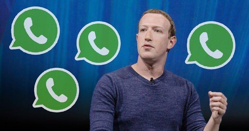 Zuckerberg'in gündemi yeniden WhatsApp reklamları!