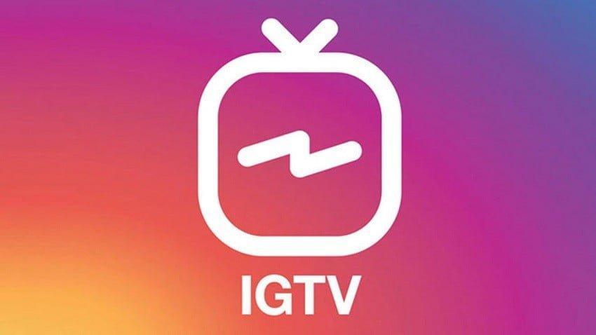 Instagram, IGTV'den Para Kazanma Özelliği Üzerine Çalışıyor