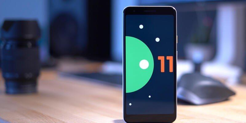 Google Android 11'i Erteleme Kararı Aldı!