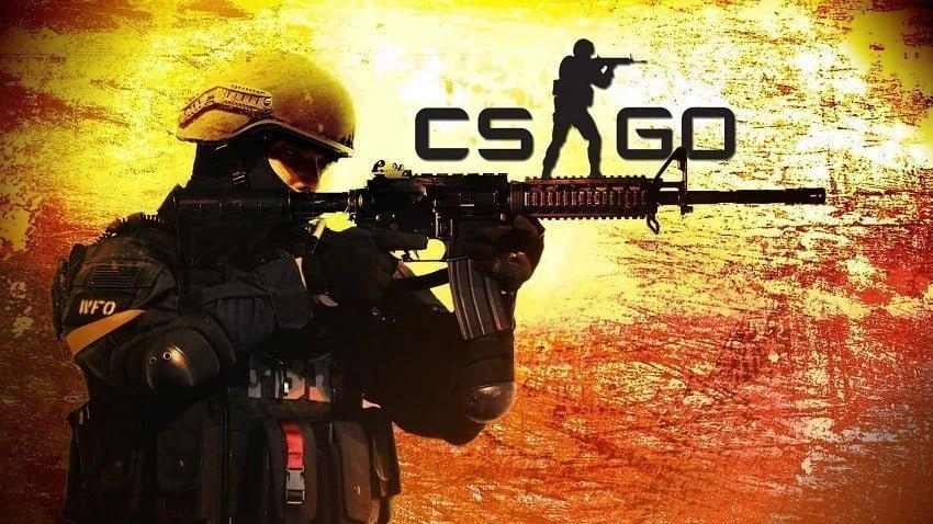 Counter:Strike Global Offensive İçin Yeni Güncelleme Geldi