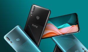 HTC'den paylaşım: Desire 20 Pro'nun Tanıtım Tarihi Açıklandı