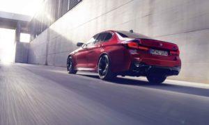 2021 BMW M5 Tanıtıldı Özellikleri ve Fiyatı !