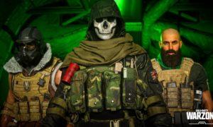 Call of Duty: Warzone 4. Sezonu Yayınlandı