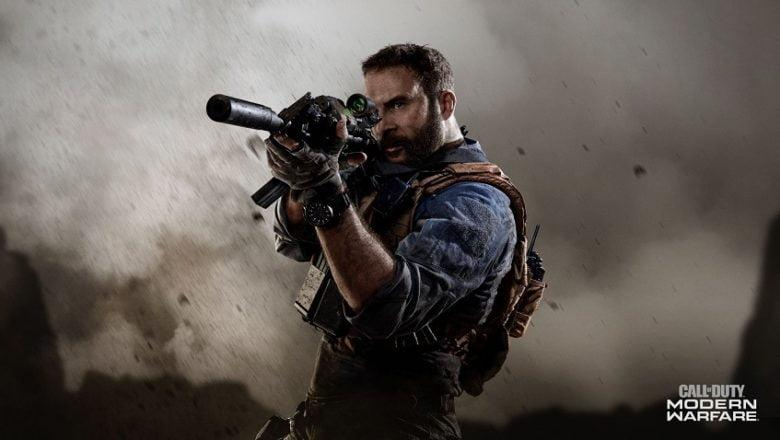 Call of Duty: Modern Warfare'in 4. Sezon Tarihi Ortaya Çıktı