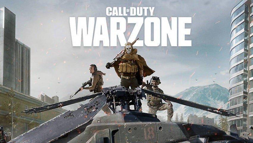 Call of Duty: Warzone'nin Yeni Sezonu Ertelendi!