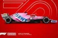 F1 2020'nin Oynanış Videosu Yayınlandı