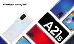 Samsung Galaxy A21s'in Türkiye Fiyatı Belli Oldu