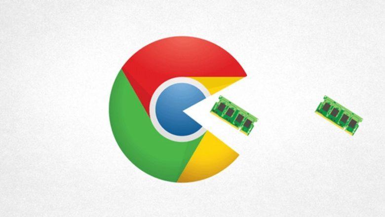 Google Chrome'un RAM Sorunu Çözüme Kavuşuyor