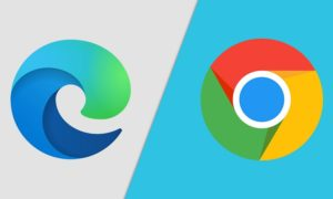 Google, Microsoft Edge'nin Başarısından Rahatsız