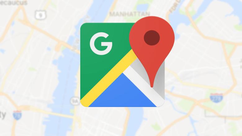 Google Haritalar'dan Korona Güncellemesi