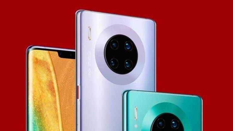 Huawei Mate 40'ın İşlemci Detayları Belli Oldu