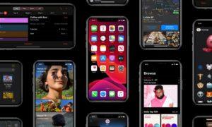 iOS'un Pabucu Dama Atılıyor : iPhone OS Yolda