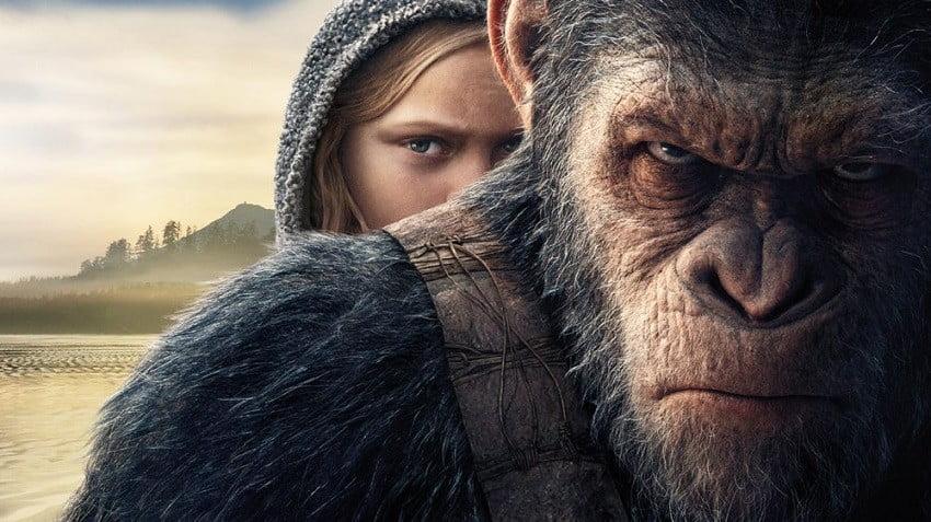 Maymunlar Cehennemi Serisi Devam Edecek!
