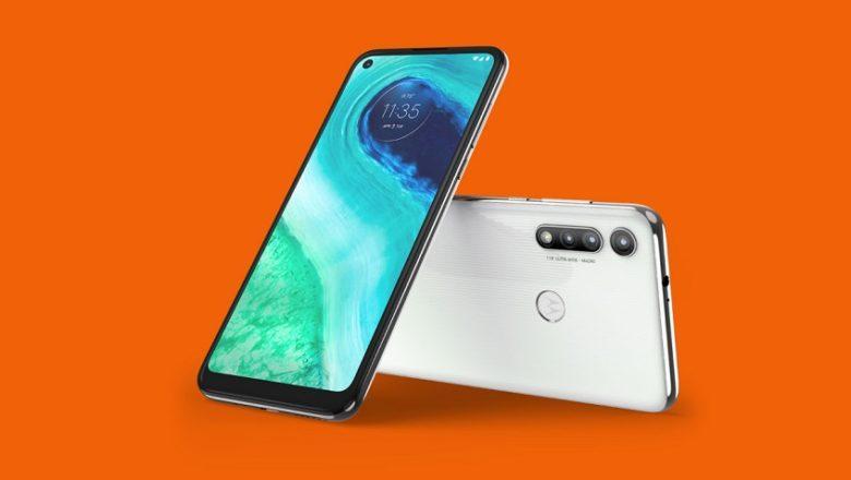 Şık Tasarımıyla Karşınızda Motorola Moto G Fast