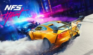 Need for Speed Heat Çapraz Platform Desteğine Kavuşuyor
