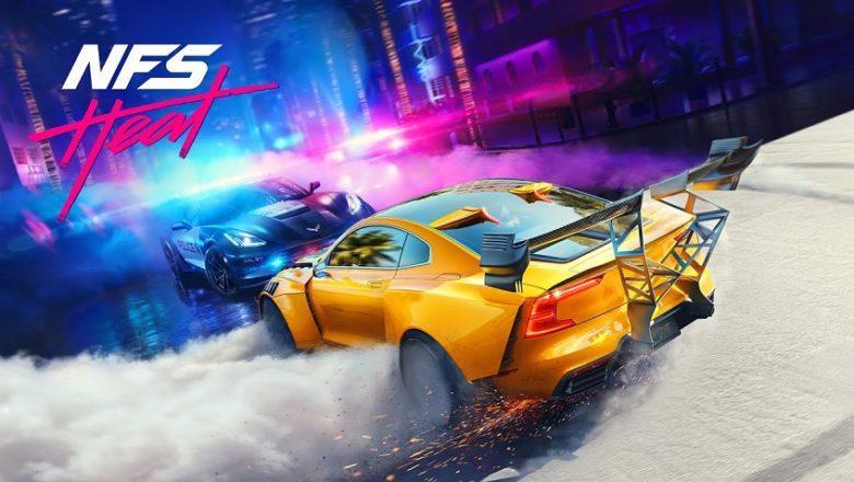 Need for Speed Heat Çapraz Platform Desteğine Kavuşuyor
