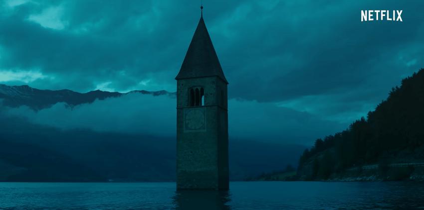 Netflix'ten İtalyan Yapımı Fantastik Dizi: Curon
