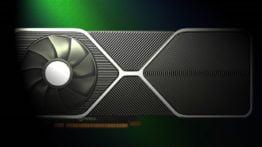 Nvidia RTX 3080 Canlı Göründü