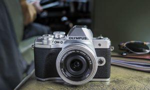 Olympus Kamera Sektöründen Çekiliyor
