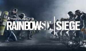 Ubisoft'tan Müjde: Rainbow Six Siege Ücretsiz Oldu