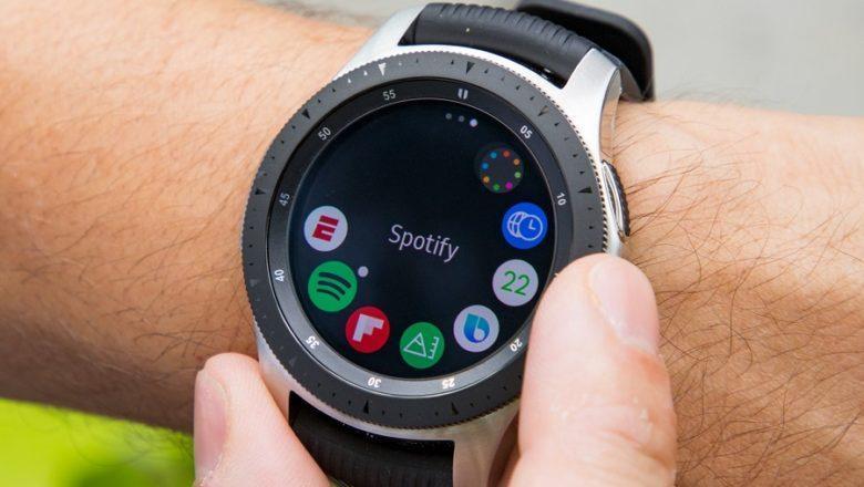 Samsung Galaxy Watch 3'e Dair Detaylar ve Fotoğraflar Sızdırıldı