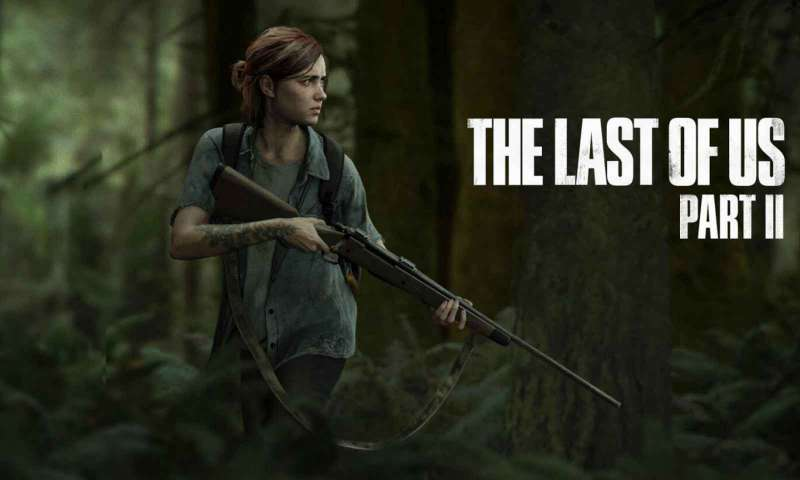 The Last of Us Part II İçin TV Reklamı Yayınlandı