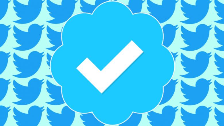 Twitter'dan Herkese 'Mavi Tik' Geliyor