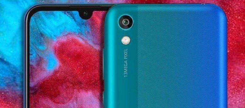 Cazip Fiyatıyla Dikkat Çeken Telefon: Honor 8S 2020
