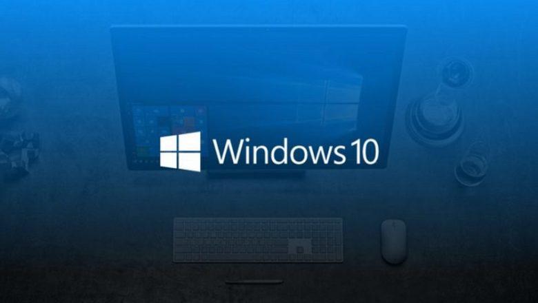 Windows 10 Haziran Güncellemesi Yayınlandı