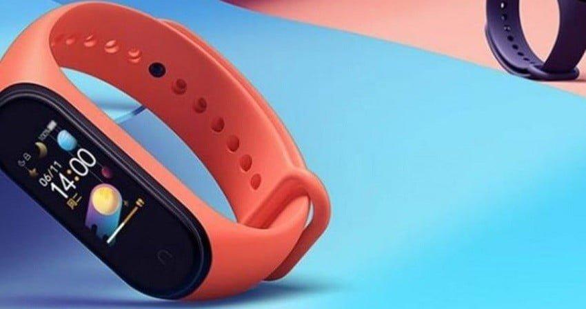 Xiaomi Mi Band 5'in Tanıtım Tarihi Netleşti