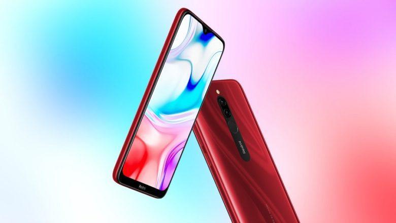 Xiaomi Redmi 8 Satış Rakamlarıyla Memnun Etti
