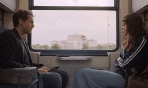 Netflix'in Türkiye Yapımı İlk Orijinal Filimi Yarına Tek Bilet'in Fragmanı Yayınlandı