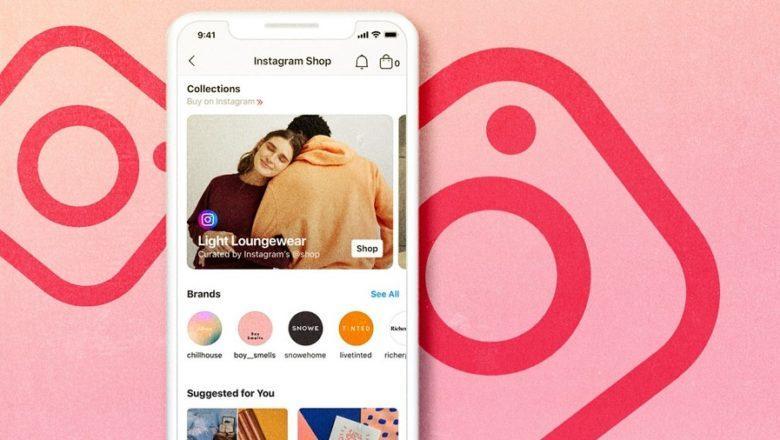 Instagram Shop Ülkemize Geliyor