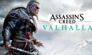 Assassin's Creed Valhalla'nın Çıkış Tarihini Ubisoft Açıkladı