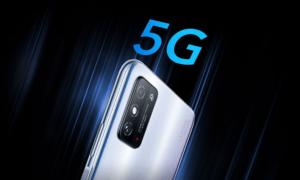 Honor Ekranıyla Dikkat Çeken X10 Max 5G'yi Tanıttı