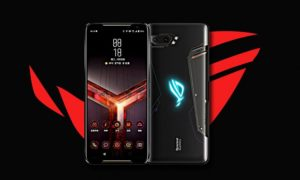 ASUS ROG Phone 3, 22 Temmuz'da Resmen Tanıtılıyor