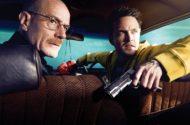 Breaking Bad 21.Yüzyılın En İyi Dizisi Seçilmeyi Başardı
