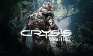 Crysis Remastered'den Erteleme Kararı Geldi