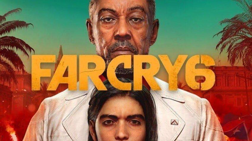 Far Cry 6 Göründü Ne Zaman Çıkıyor ?
